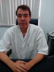 Dr Hedi Saya
