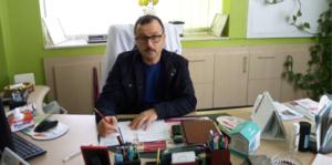 Dr Chokri Azzouz