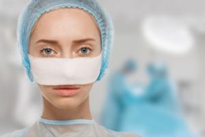 chirurgie esthétique du nez tunisie