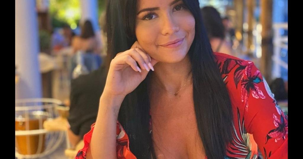 Angèle Salentino