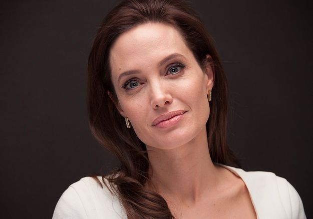 Angelina Jolie chirurgie esthétique